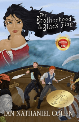 The Brotherhood of the Black Flag by Ian Nathaniel Cohen