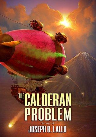The Calderan Problem By Joseph R. Lallo