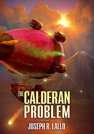 The Calderan Problem By Joseph R. Lallo