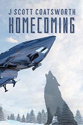 Homecoming by J. Scott Coatsworth