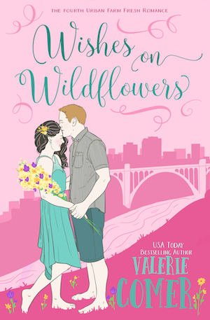 Wishes on Wildflowers by Valerie Comer