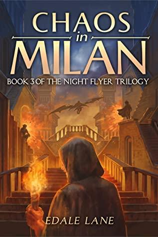 Chaos in Milan By Edale Lane