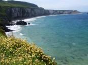 Antrim Coast, Northern Ireland