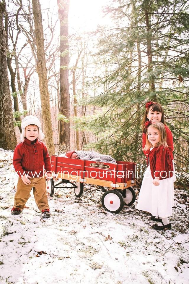 Mountain Kids | Loving Mountain Life