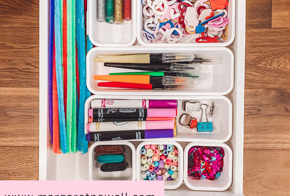 5 Things I Loved About Hiring a Home Organizer