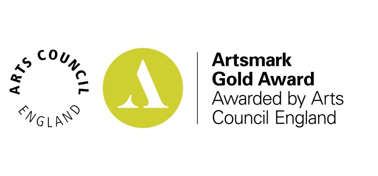 Margaretting Awarded the Artsmark Gold Award