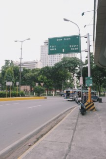 Downtown Cebu