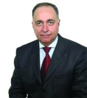 Octav Ivănescu, inginer, director Star Storage.