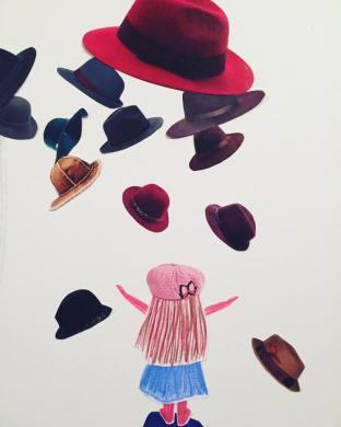 lluvia-de-sombreros