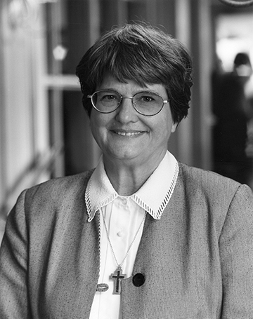 Dead Man Walking: An Evening with Sister Helen Prejean in Durham