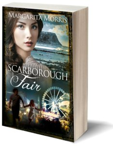 3d book cover Scarborough