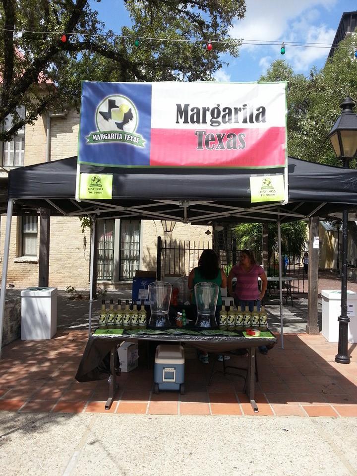 Our Time At The San Antonio Margarita Meltdown Margarita