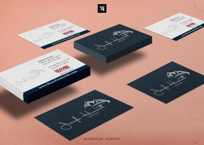 Real Estate Branding Agency