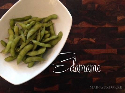 Edamame-Margaux Drake