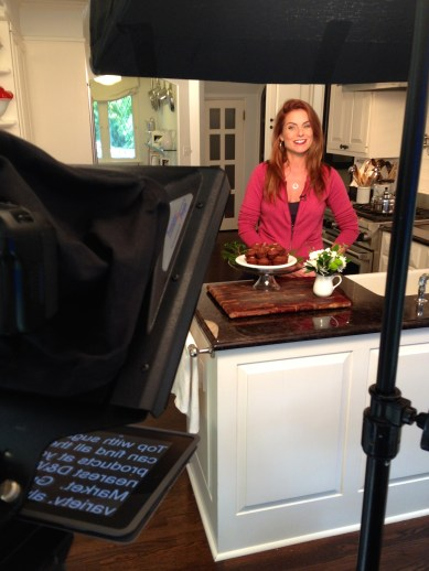 Gingerbread Muffin BTS-Margaux Drake
