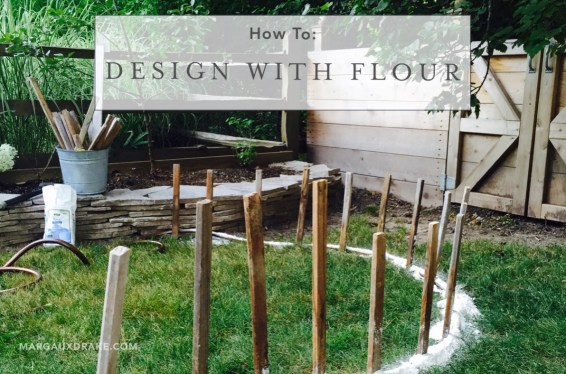 Design with Flour-Margaux Drake