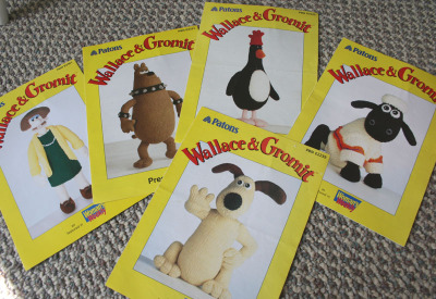 Wallacegromit