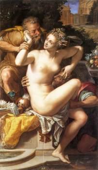 Alessandro_Allori_-_Susanna_and_The_Elders_-_WGA00186