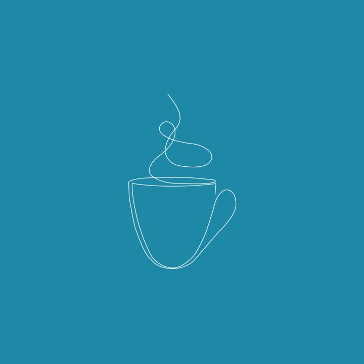 Minimaliste café