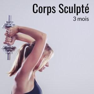 Corps Sculpté