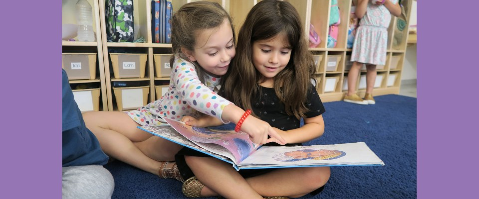 Child Care in Pinecrest