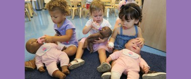 Child Care in Coral Gables, South Miami, Coconut Grove, Pinecrest, FL