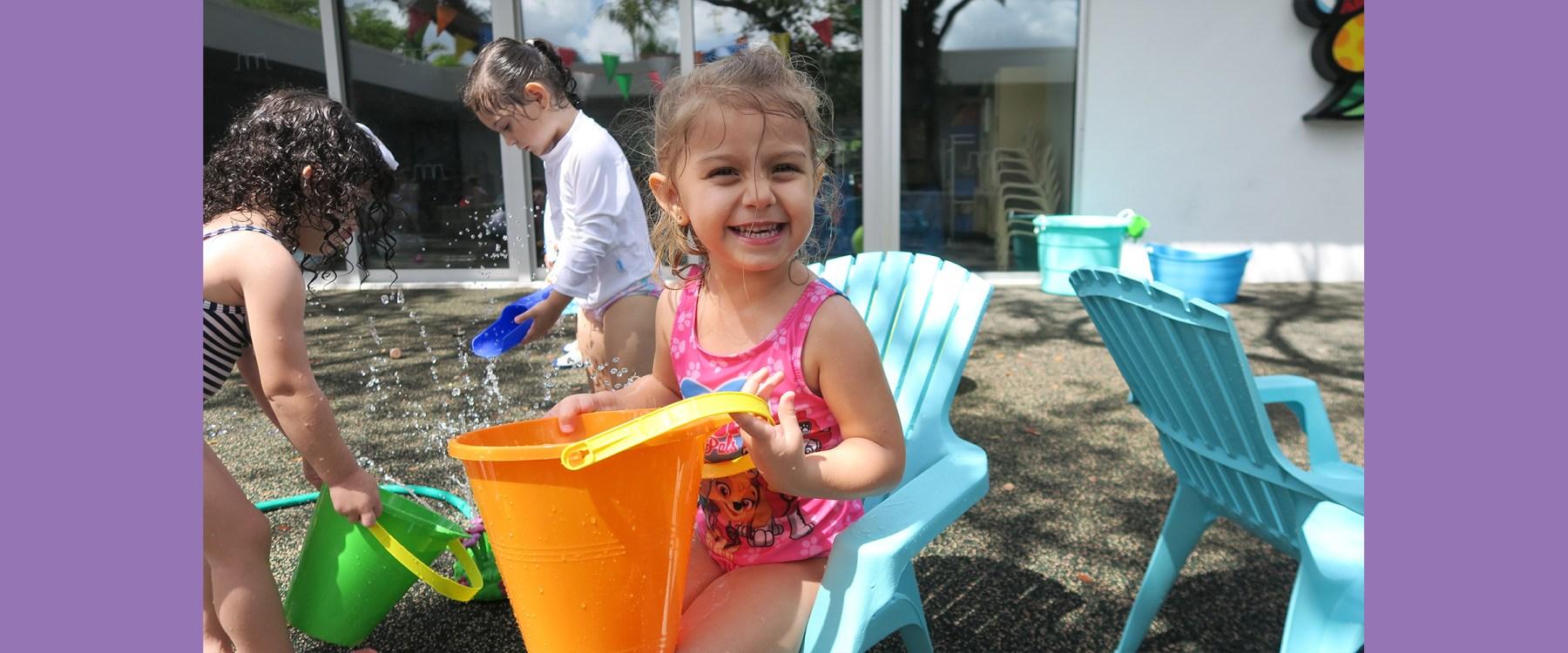 PreK, Preschool in Coconut Grove, Coral Gables, Pinecrest, South Miami