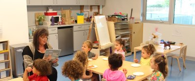 PreK in Coconut Grove, Coral Gables, Pinecrest FL, and South Miami