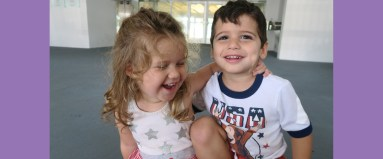 Child Care in Coral Gables, Pinecrest, Coconut Grove, and South Miami, FL