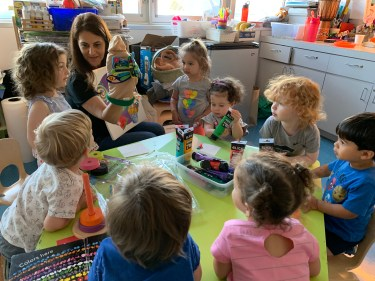 Day Care Center for Coconut Grove, Coral Gables, Pinecrest, and South Miami, FL