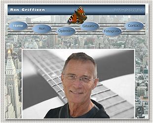 Ron Griffioen