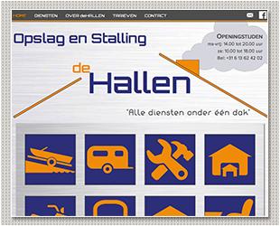de Hallen - Weesp