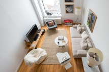Julie Abrahamson's Greenwich Apartment (20 of 20)