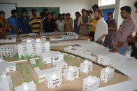 Marg Institute of Design and Architecture, MARG Swarnabhoomi,MIDAS,Architecture college in chennai