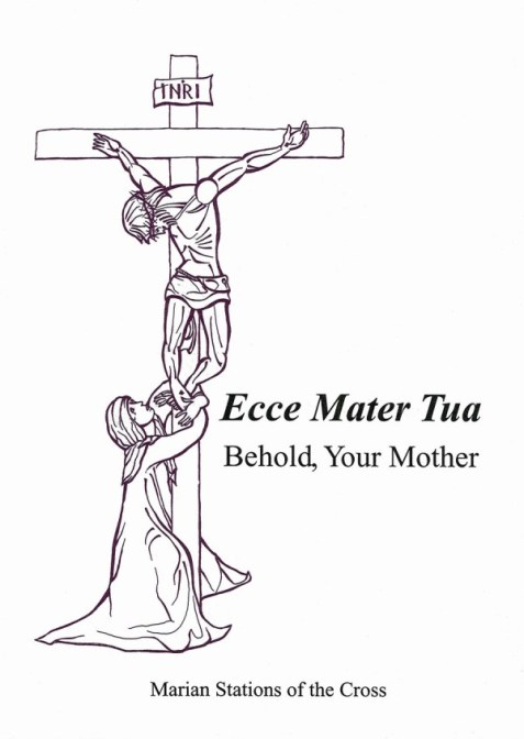 Marian Stations of the Cross