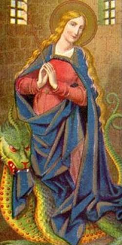 St. Margaret of Scotland