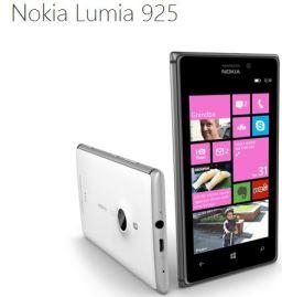 Nokia Lumina 925