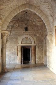 Church of hte Nativity Bethlehem