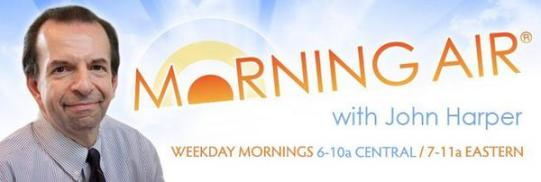 Morning Air Banner