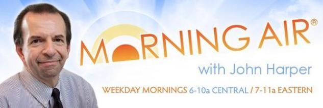Morning Air Banner