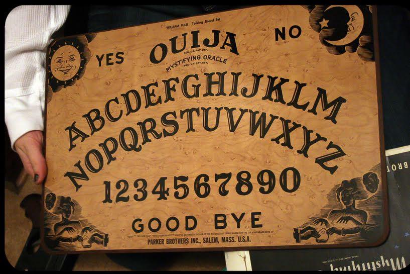 Ouija, Ouija Board, Christmas, Top Ten Trending Toys