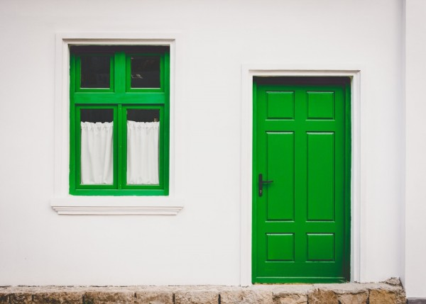 door Unsplash