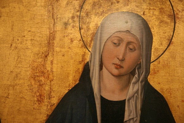 Our Lady of Sorrows, Wikimedia.org