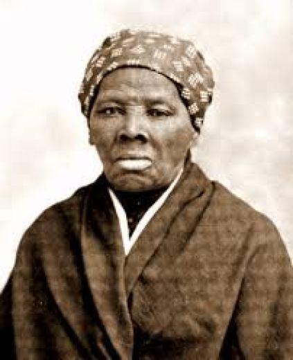Harriet Tubman Wikicommons