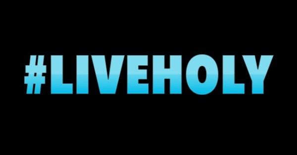 LiveHoly