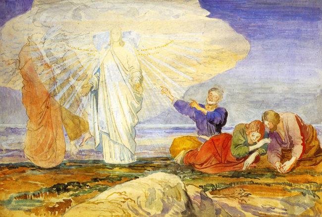 Transfiguration Alexandr_Ivanov_015 wikimedia commons