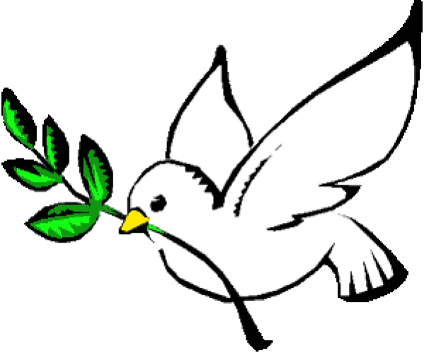 World Day of Prayer for Peace: Where Peace Begins - Marge