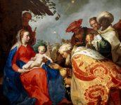 Marge Fenelon Epiphany Magi Catholic Church