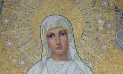 Our Lady of Lourdes, Mary, Catholic Church