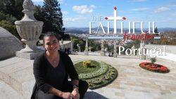 Portugal, Fatima, Diana von Glahn, The Faithful Traveler, IndieGoGo